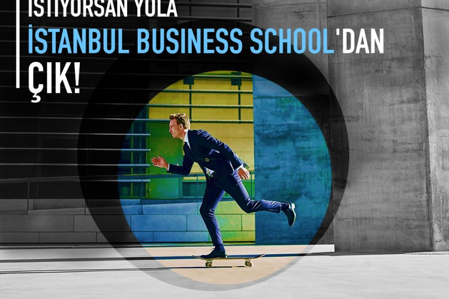 İSTANBUL BUSINESS SCHOOL