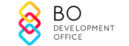 bodev logo renkli
