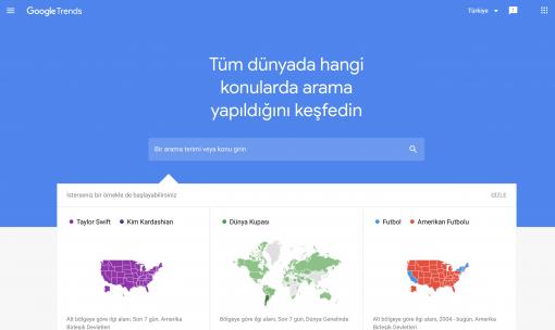 Google Trendler