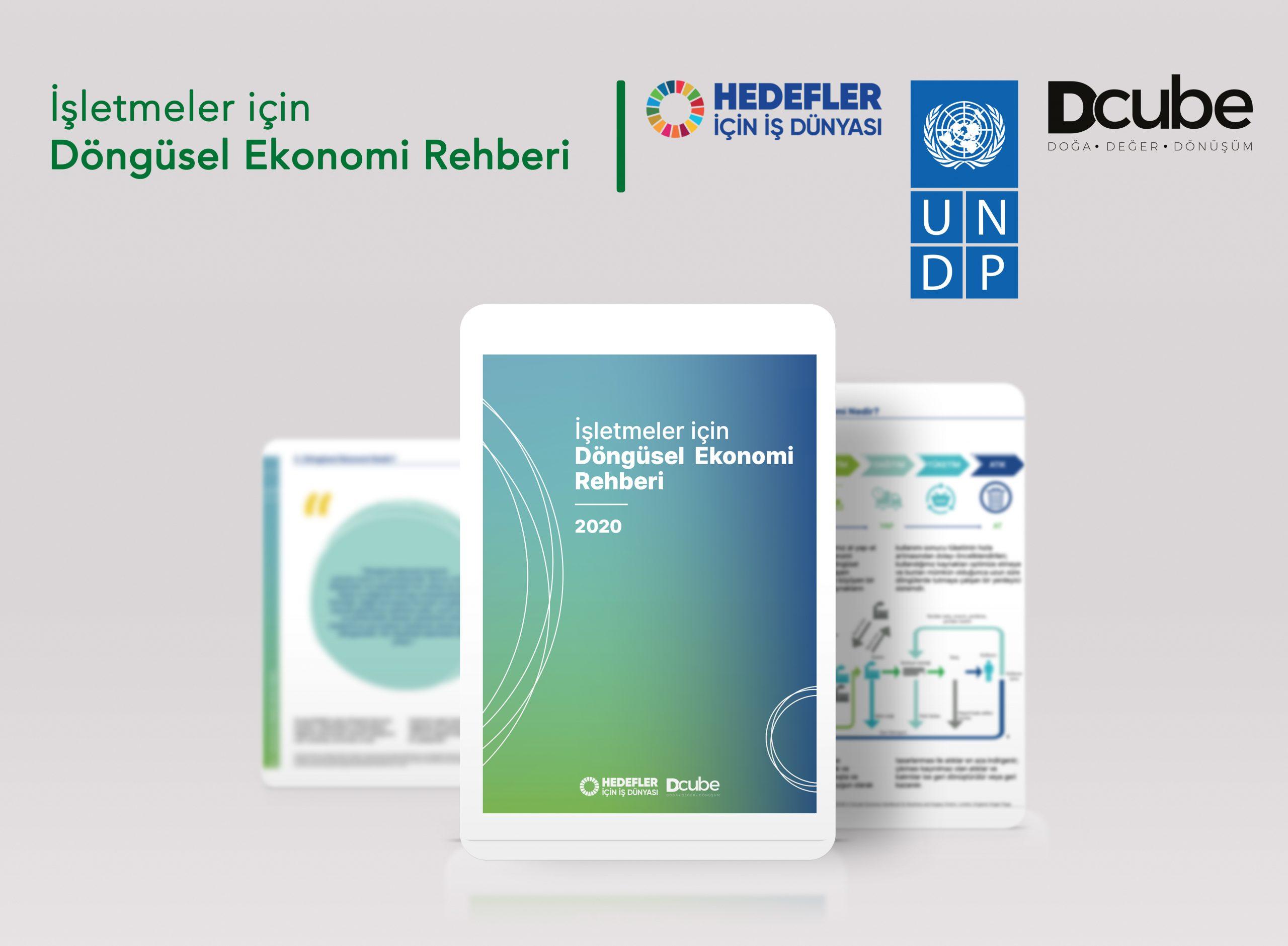 İşletmeler için Döngüsel Ekonomi Rehberi – UNDP